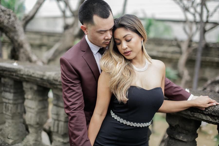 Jeff & Lani - E-Session
